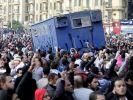 Proteste in Ägypten werden immer blutiger (Foto)