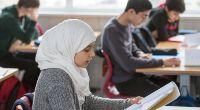 51 Prozent der Deutschen sind für ein Kopftuch-Verbot an Schulen. (Foto)
