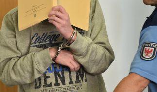 Prozess gegen Silvio S. (Foto)