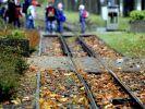 Prozess um Kindesmissbrauch bei Parkeisenbahn: Angeklagter gesteht (Foto)