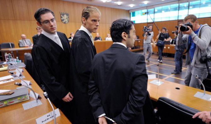 Prozess um Millionen-Betrug (Foto)