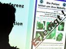 Prozess um verschleppte Kinder - Vater vor Gericht (Foto)