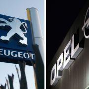 PSA Peugeot Citroën erwägt Übernahme von Opel. (Foto)
