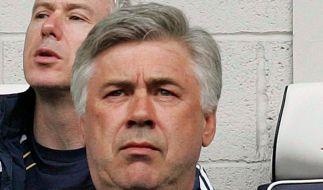 PSG beurlaubt Trainer - Warten auf Ancelotti (Foto)