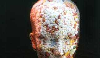 Psychotherapie (Foto)