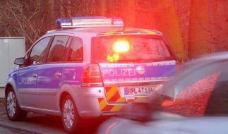 Punkte «in Flensburg» (Foto)