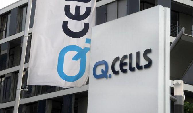 Q-Cells-Chef wirbt um harte Sanierungsschnitte (Foto)