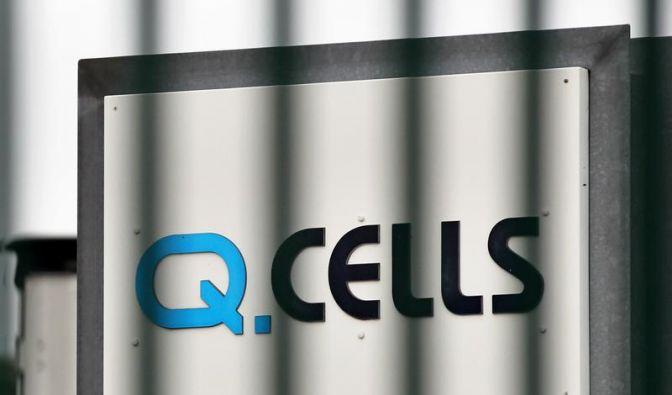 Q-Cells will Insolvenz - Phoenix Solar unter Druck (Foto)