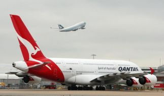 Qantas (Foto)