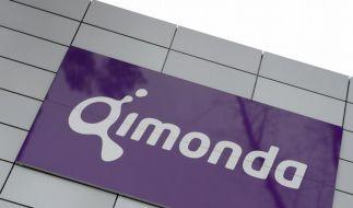 Qimonda drohen weitere Einschnitte (Foto)