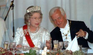 Queen Elisabeth II (Foto)