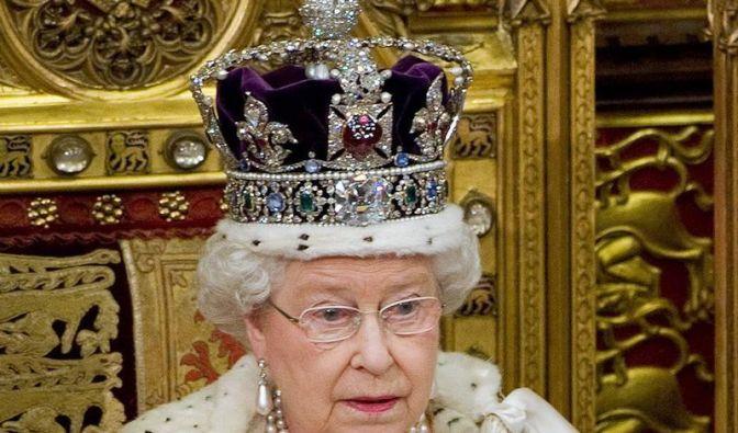 Queen Elizabeth II. jagt Victorias Rekord (Foto)