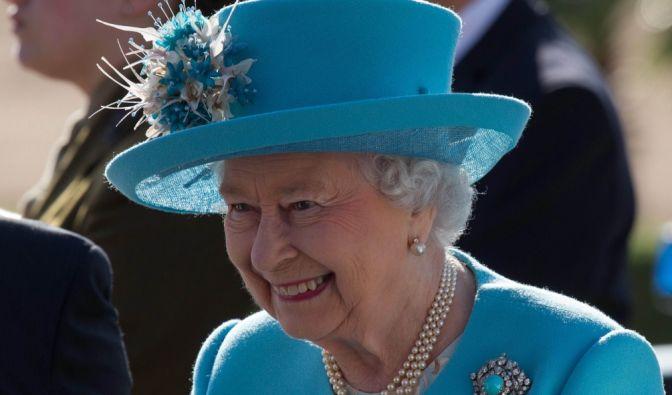 Queen Elizabeth II. wird 90 und feiert vom 12. bis zum 15. Juni 2016 ihren Geburtstag. (Foto)