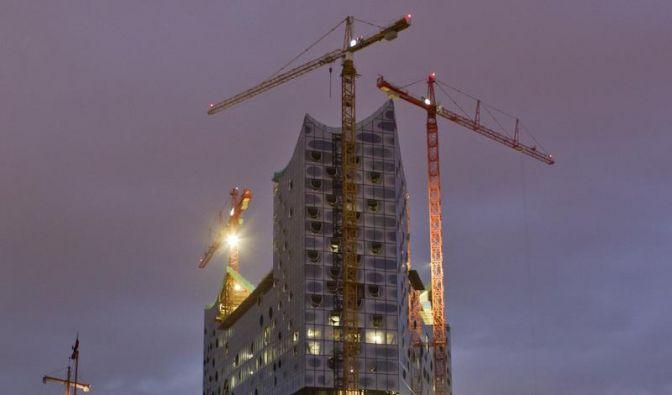 Quo vadis Elbphilharmonie? (Foto)