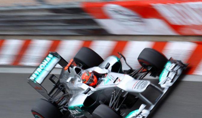 Quoten: RTL fährt mit Formel 1 allen davon (Foto)