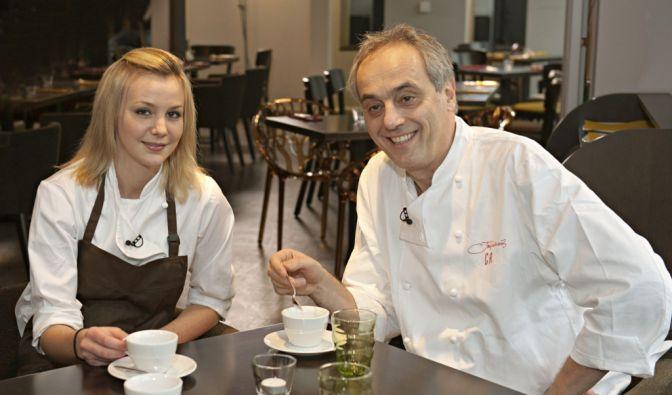 Rachs Restaurantschule (Foto)