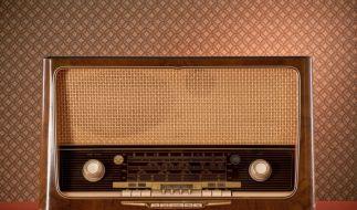 Radio - ein Relikt? (Foto)