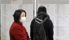 Radioaktive Verseuchung in Fukushima steigt weiter (Foto)