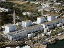 Radioaktivität im Meerwasser vor Fukushima steigt (Foto)