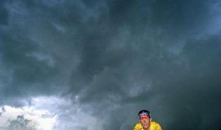 Radsport-Weltverband lässt Lance Armstrong fallen (Foto)