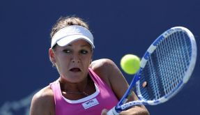 Radwanska gewinnt Turnier in Carlsbad (Foto)