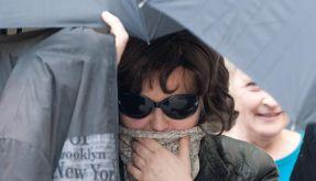 RAF-Prozess: Mohnhaupt schweigt vor Gericht (Foto)