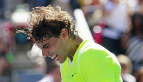 Rafael Nadal (Foto)