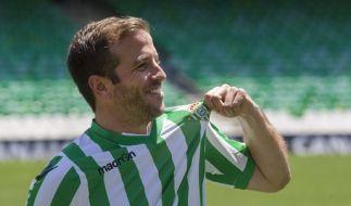 Rafael van der Vaart spricht über sein neues Leben in Spanien (Foto)