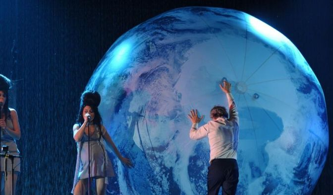 Rainald Grebes Musical über den Klimawandel (Foto)
