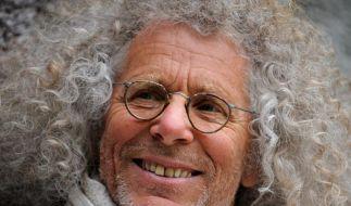 Rainer Langhans (Foto)
