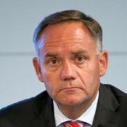 Rainer Schwarz ist nicht länger Chef des Pannen-Airports BER.