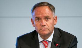 Rainer Schwarz ist nicht länger Chef des Pannen-Airports BER. (Foto)