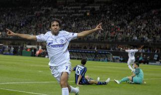 Raúl  (Foto)