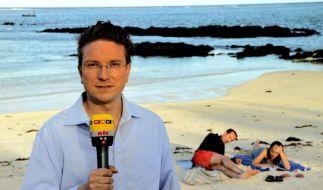 Ralf Benkö (Foto)
