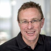 Ralf Rangnick war in der vergangenen Saison Trainer und Sportdirektor von RB Leipzig. (Foto)