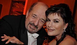 Ralph Siegel und seine Frau Kriemhild Jahn (Foto)