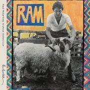 Nach mehr als 40 Jahren bringt Paul McCartney Ram neu heraus.