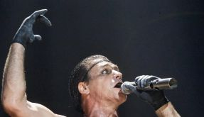 Rammstein (Foto)