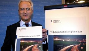 Ramsauer-Paket soll Zahl der Verkehrstoten senken (Foto)