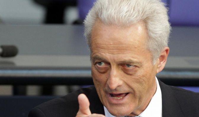 Ramsauer verteidigt Maut-Vorstoß gegen breite Kritik (Foto)