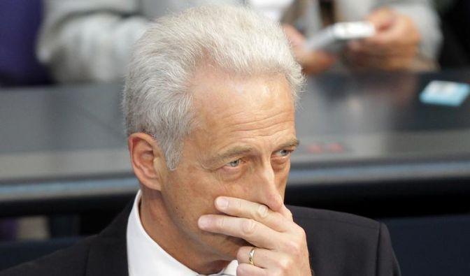 Ramsauer will in Koalition Pkw-Maut durchsetzen (Foto)