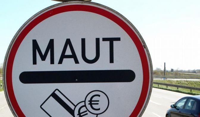 Ramsauers Maut-Plan stößt auf Widerstand (Foto)