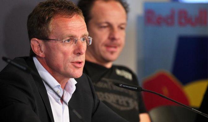 Rangnick: Leipzigs Bundesliga-Aufstieg nur Zeitfrage (Foto)