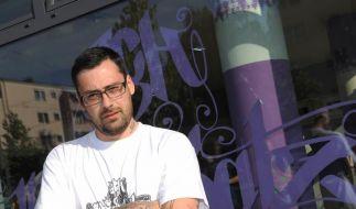 Rapper Sido gibt sich handzahm: Er will nicht mehr als Rüpel gesehen werden. (Foto)