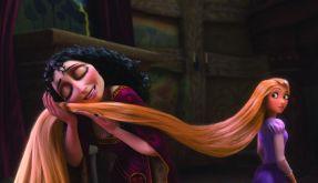 «Rapunzel» (Foto)