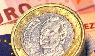 Ratingagentur S&P stuft Spanien ab (Foto)