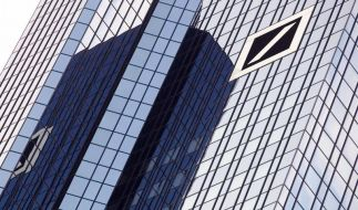Ratingagentur stuft Deutsche Bank ab (Foto)