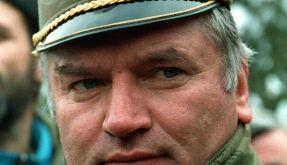 Ratko Mladic (Foto)