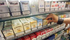 Rauchen ist auch irgendwie gesund - für den deutschen Staat, wegen der Tabaksteuer. (Foto)