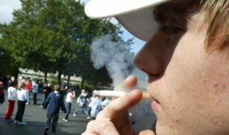 Rauchen ist uncool. (Foto)
